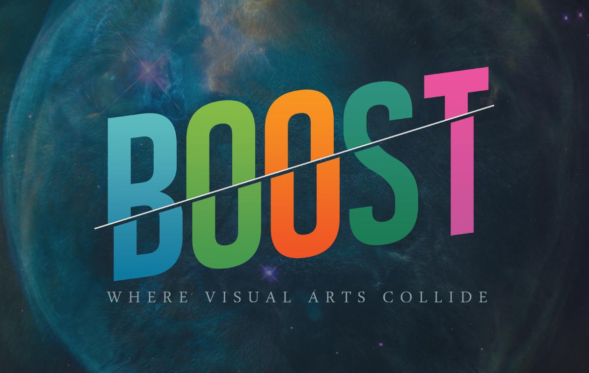 Boost Belize design portfolio item one