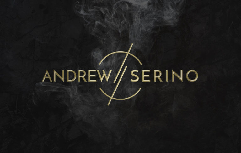 Andrew Serino Logo