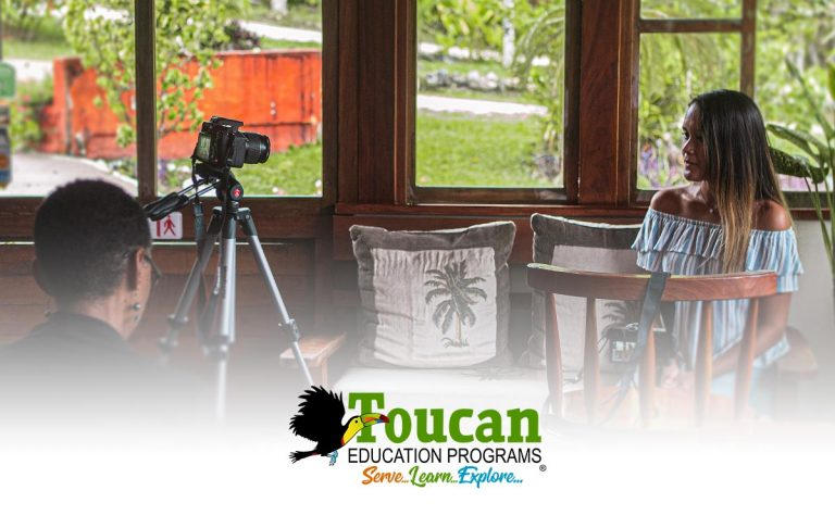 Toucan Education Programs