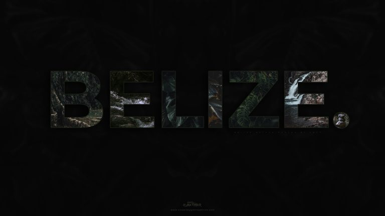 BELIZE - VBGP 2.0 Desktop Wallpaper