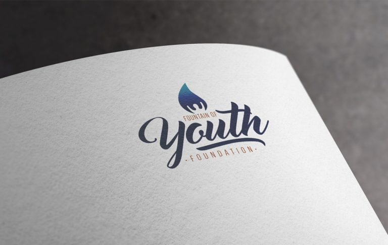 Fountain of Youth Foundation Logo